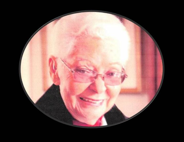 Obituary image of Sara Boan Syfrett Lewis