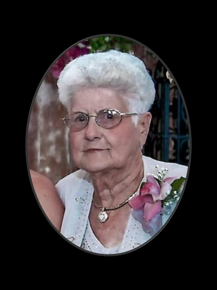Obituary image of Edna Earl