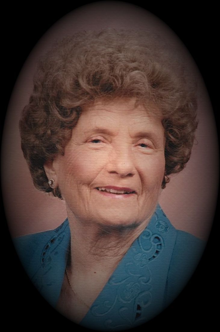 Obituary image of Mable Dorriety Harris
