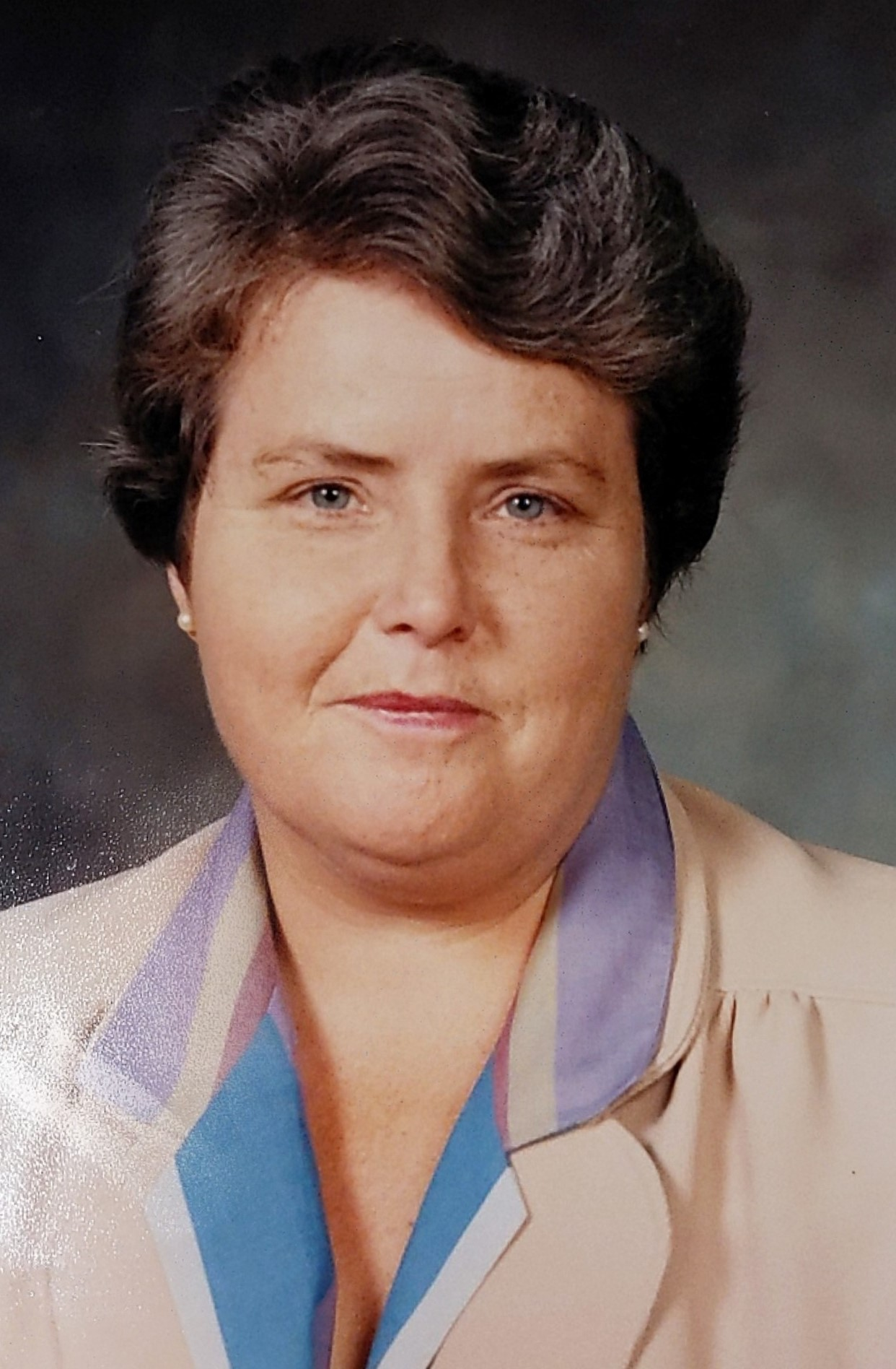 Obituary image of Marilyn Reeder Smith