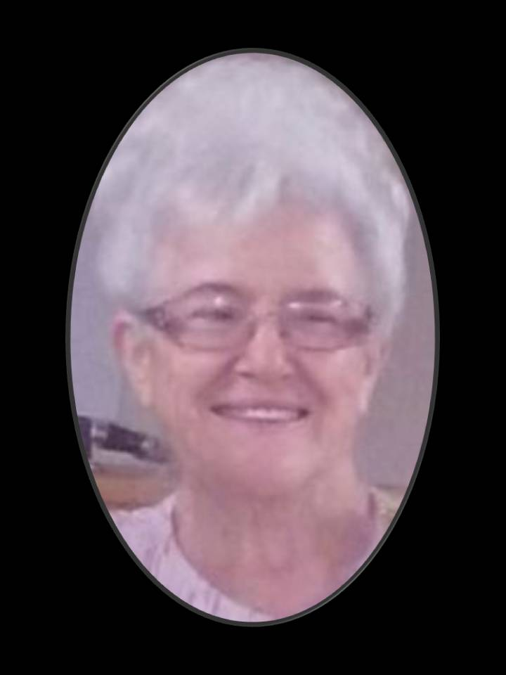 Obituary image of Carolyn Hawkins  Martin