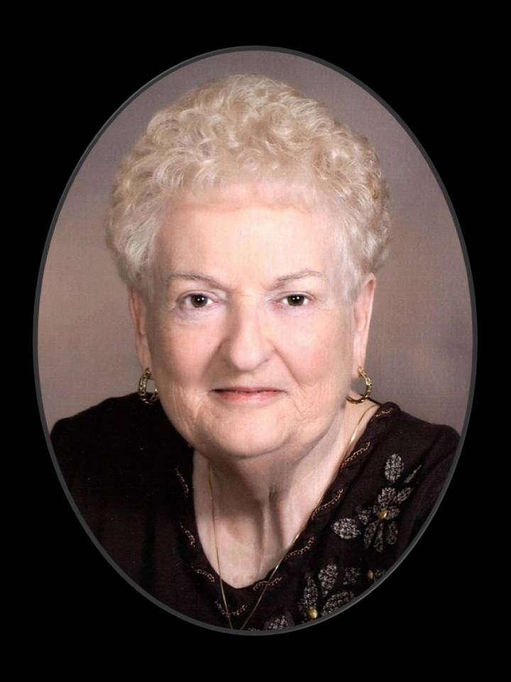 Obituary image of Katie Box Martin