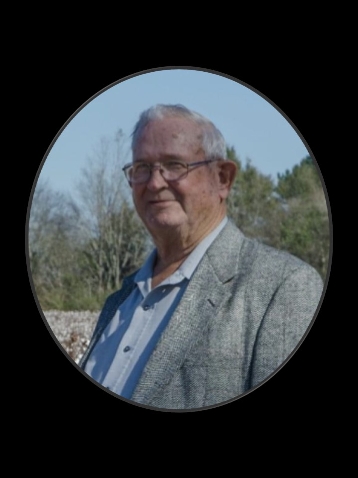 Obituary image of Joseph Russell McAllister