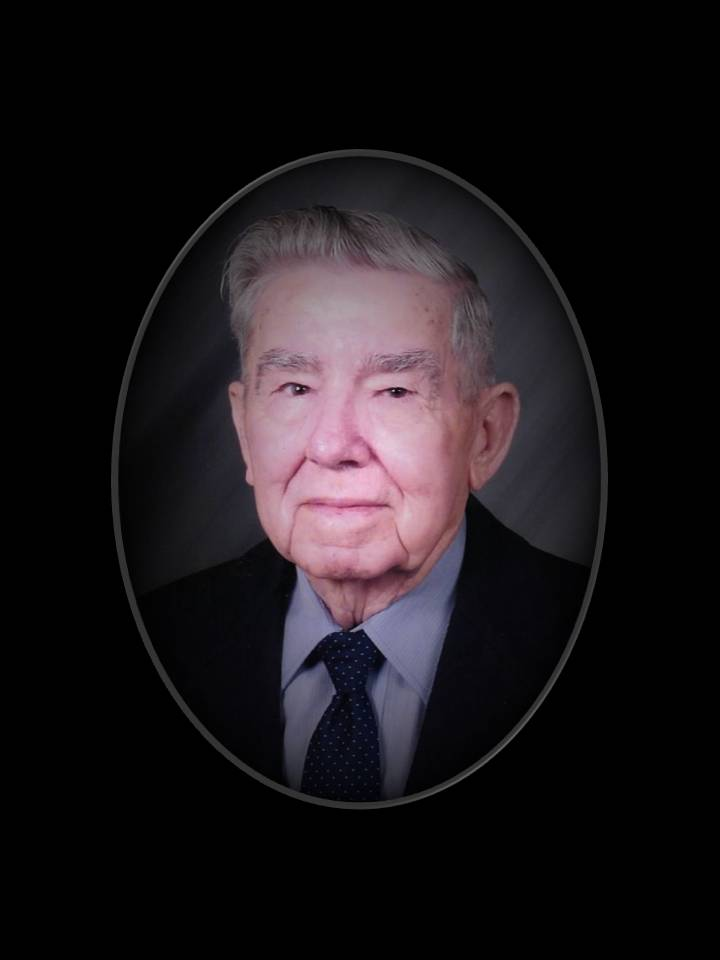 Obituary image of Horace Irvin McCall