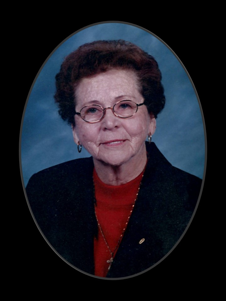 Obituary image of Eloise  McNeil