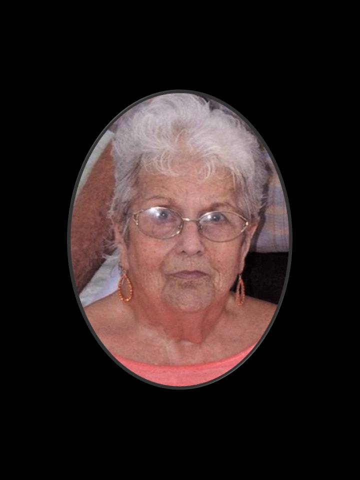 Obituary image of Melba Hidle Sizemore
