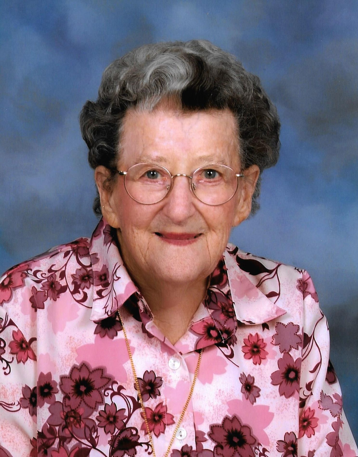 Obituary image of Edna Earl Miller