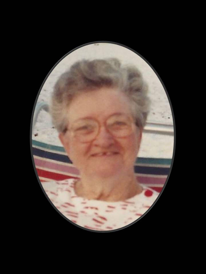 Obituary image of Jeanette Childs Moseley