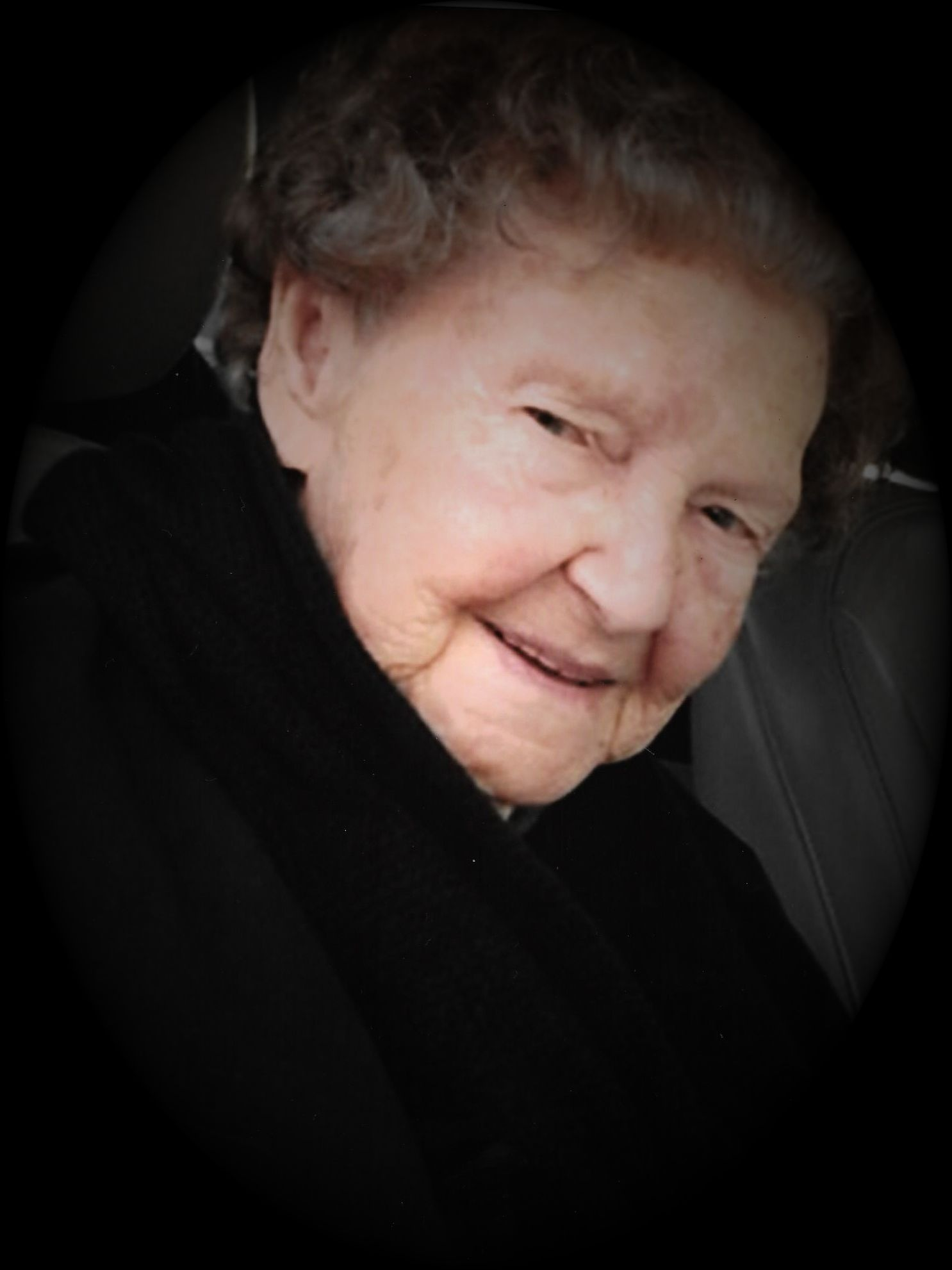 Obituary image of Margie Kirkland Murphy