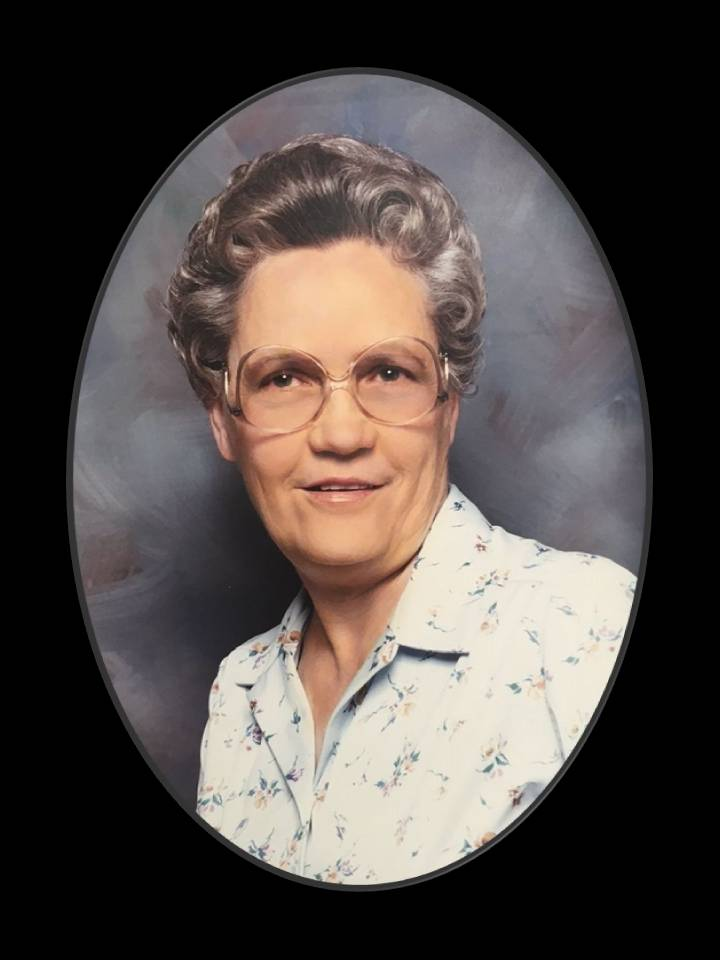Obituary image of Nina Christine Brown McKissack