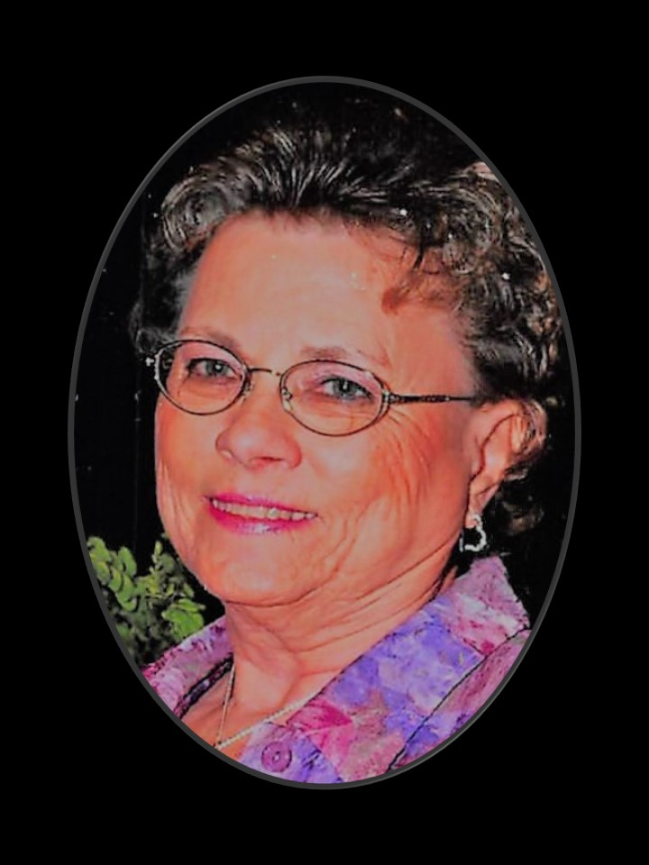 Obituary image of Nina F. Williford
