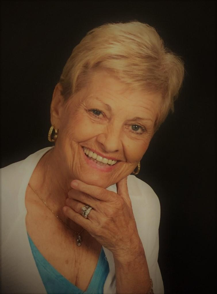 Obituary image of Betty Jean Orr