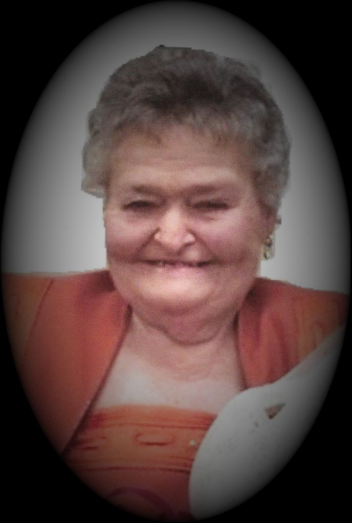 Obituary image of Jewel Dell Outlaw