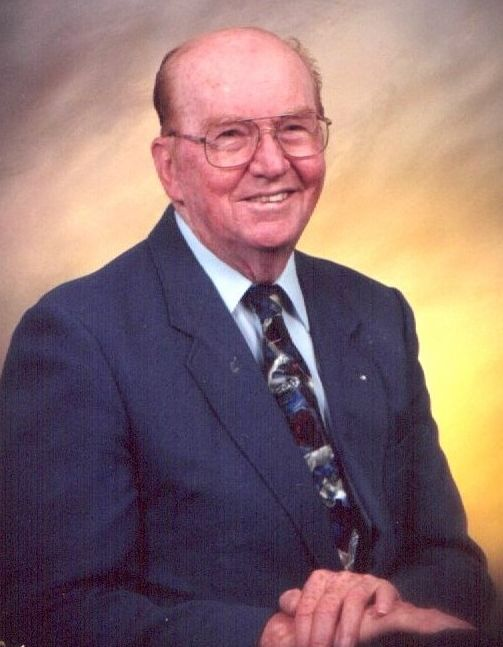 Obituary image of Horace Leonard Chandler