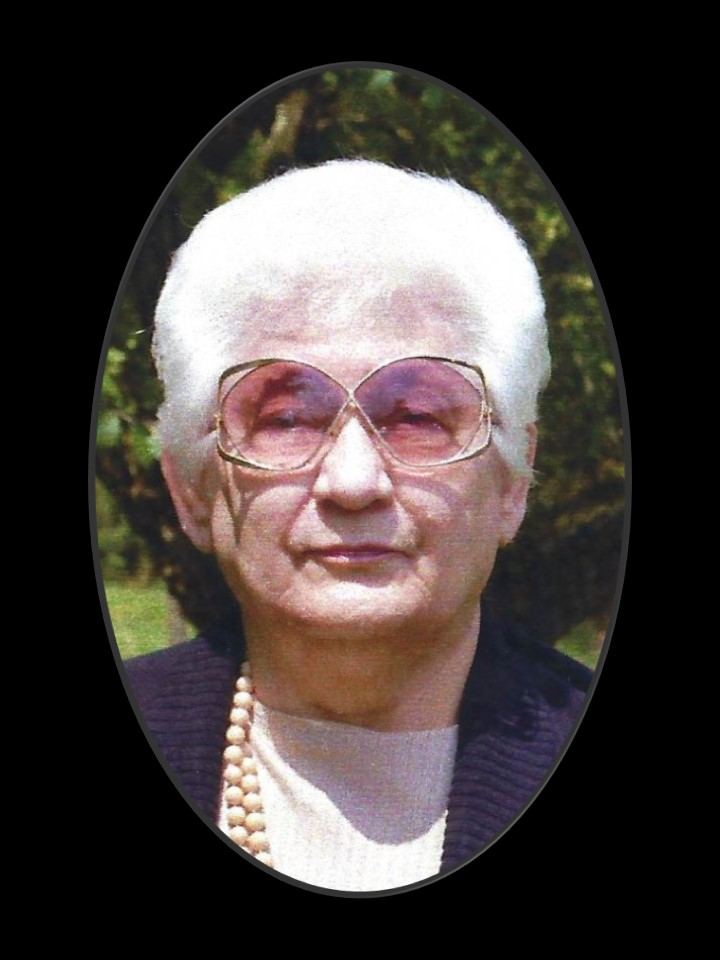 Obituary image of Patricia Lee Westerhouse Tanton