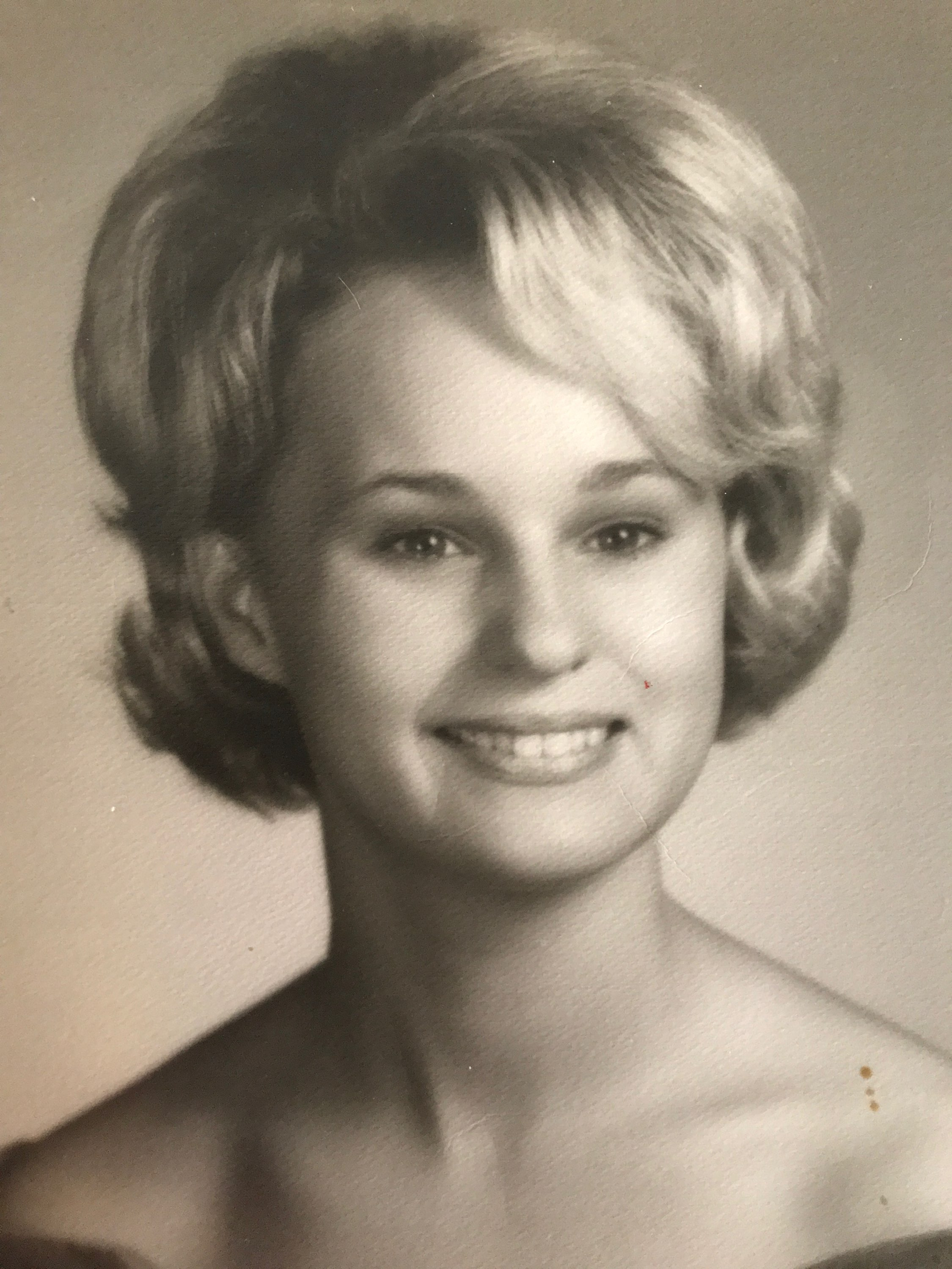Obituary image of Rhonda Sanders