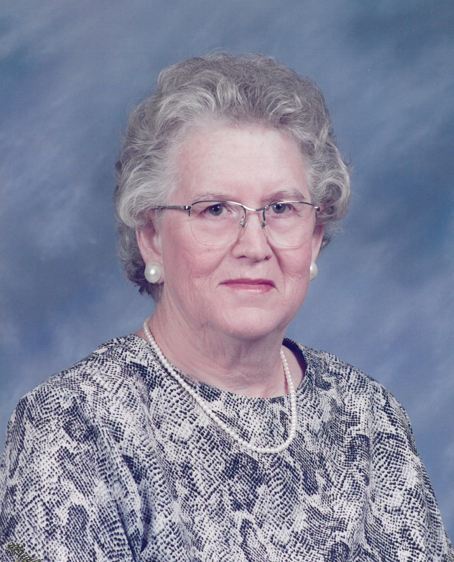 Obituary image of Delena Russell