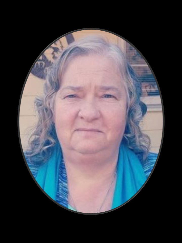 Obituary image of Sally McMillon