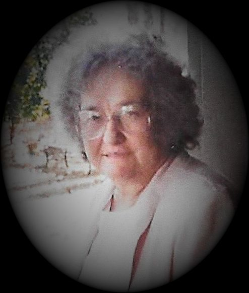 "Obituary image of Barbara ""Ruth"" Richardson Beck"