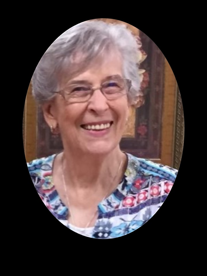 Obituary image of Patricia Ann Waters Schofield