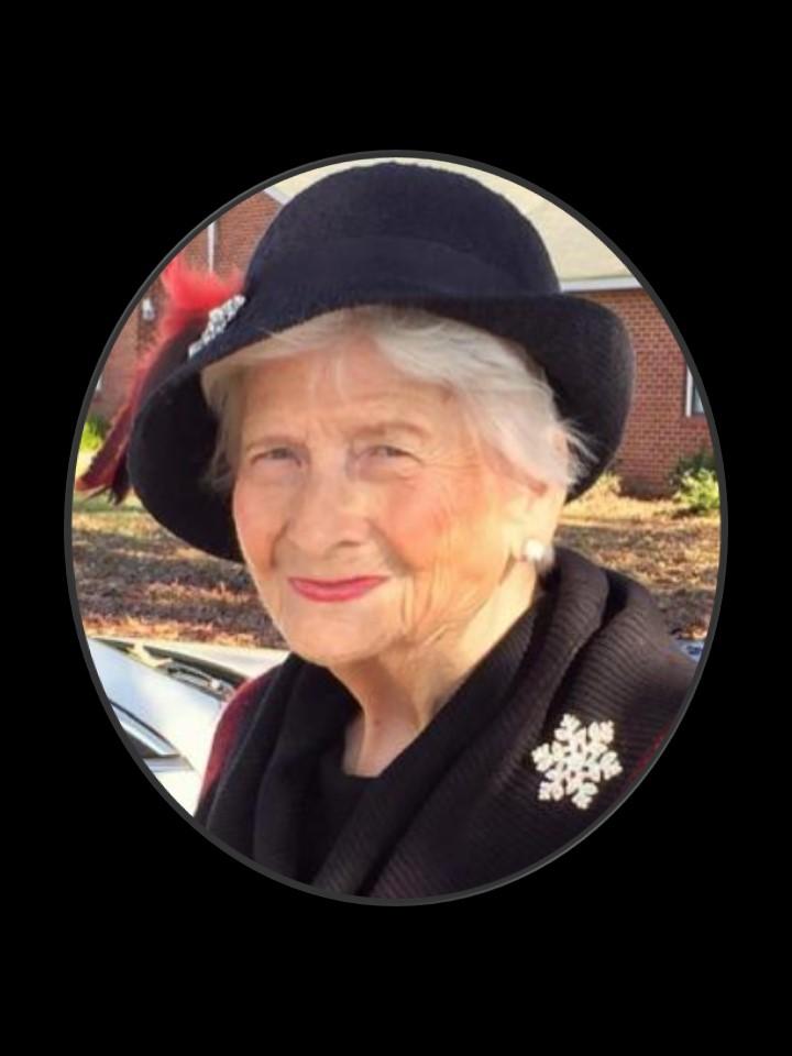 Obituary image of Dorothy Louise Reynolds Andrews Shoupe