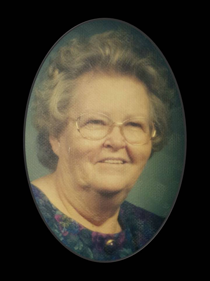Obituary image of Martha Ellen Skipper