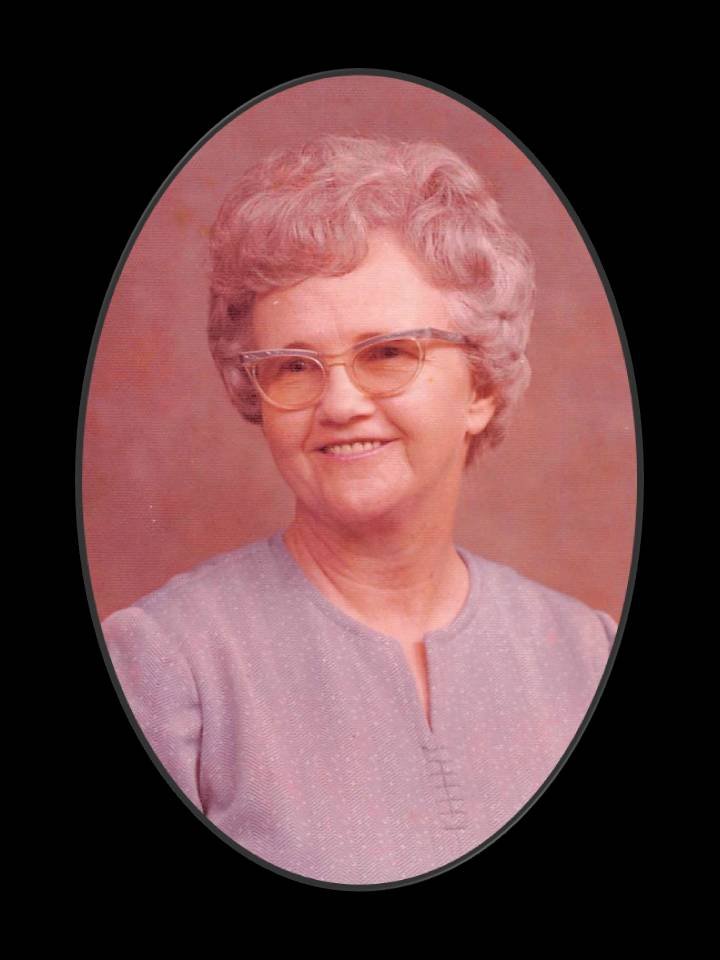Obituary image of Dorothy Dean McKinnon Smith