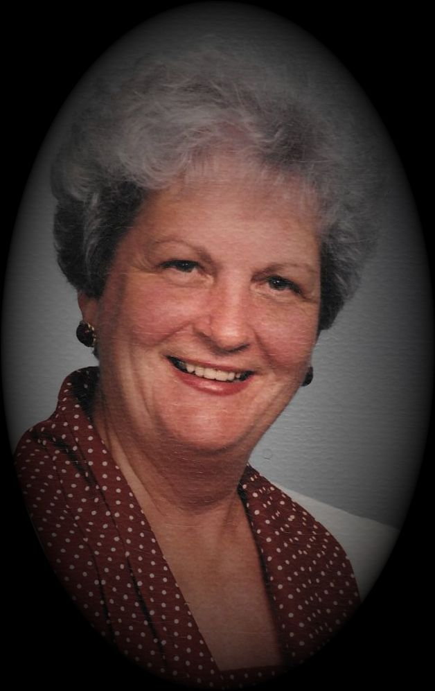 Obituary image of Addie Merle Smith