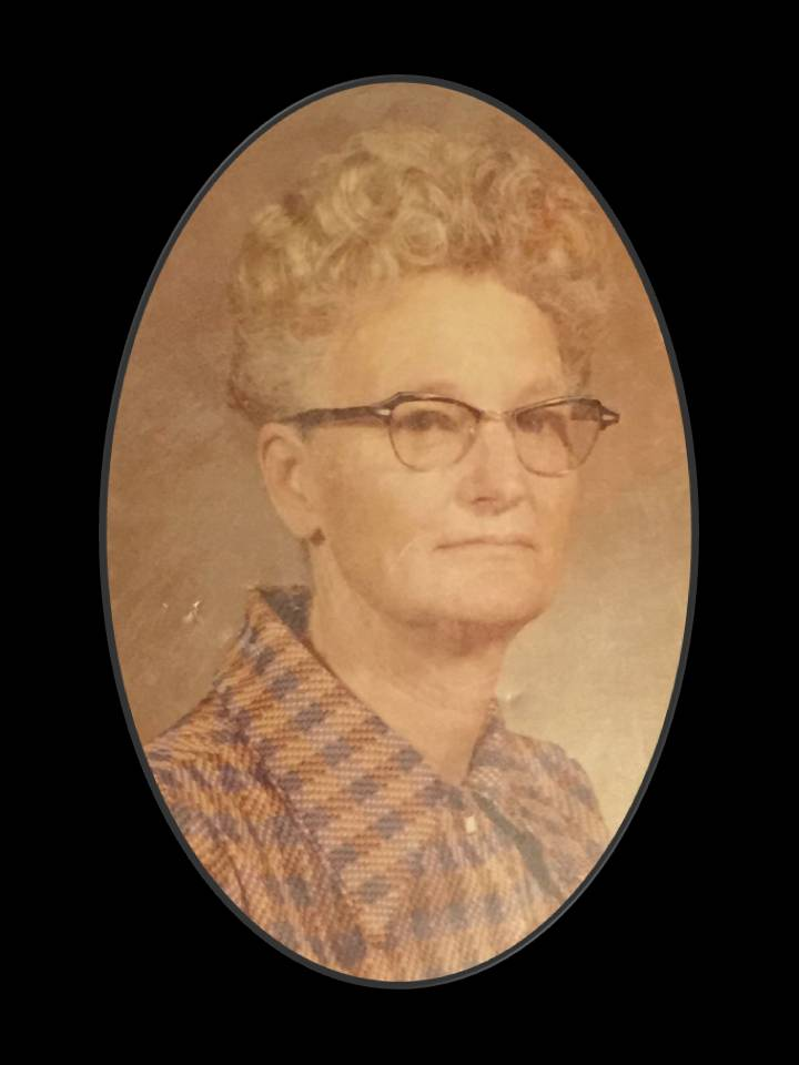 Obituary image of Carrie Skipper Smith