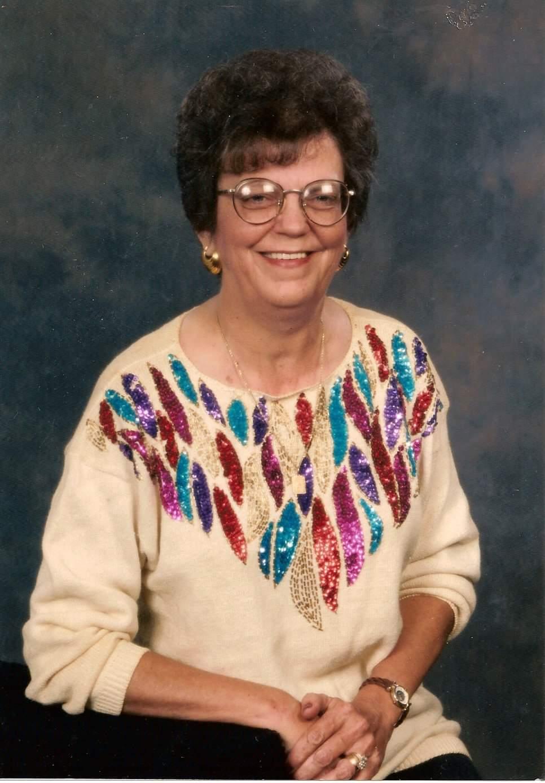 """Obituary image of Pamelia """"Pam"""" Jane Hundley Smith"""