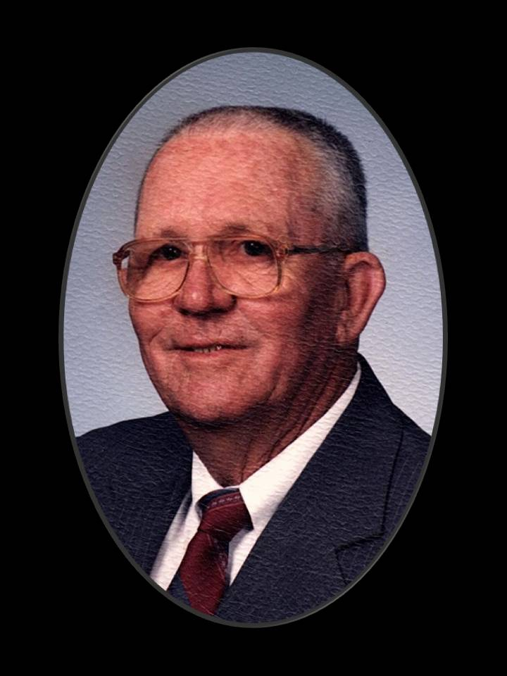 Obituary image of Edsel E.  Smith