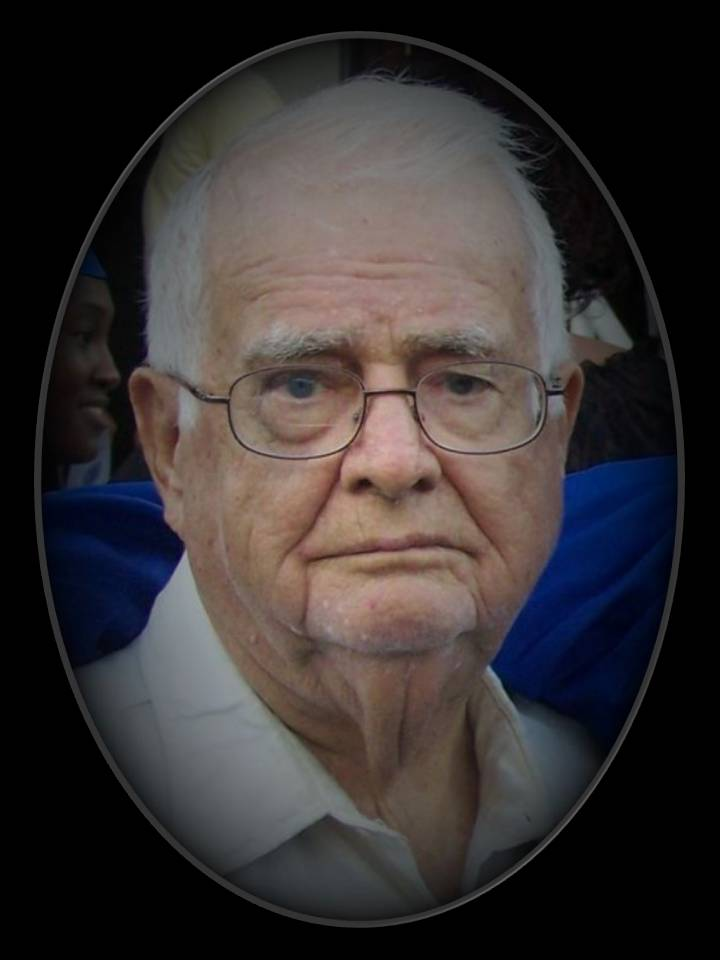 Obituary image of Rev. John Calvin Spears