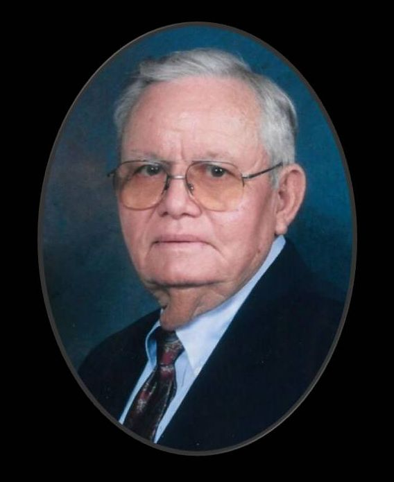 Obituary image of James Grover Tew