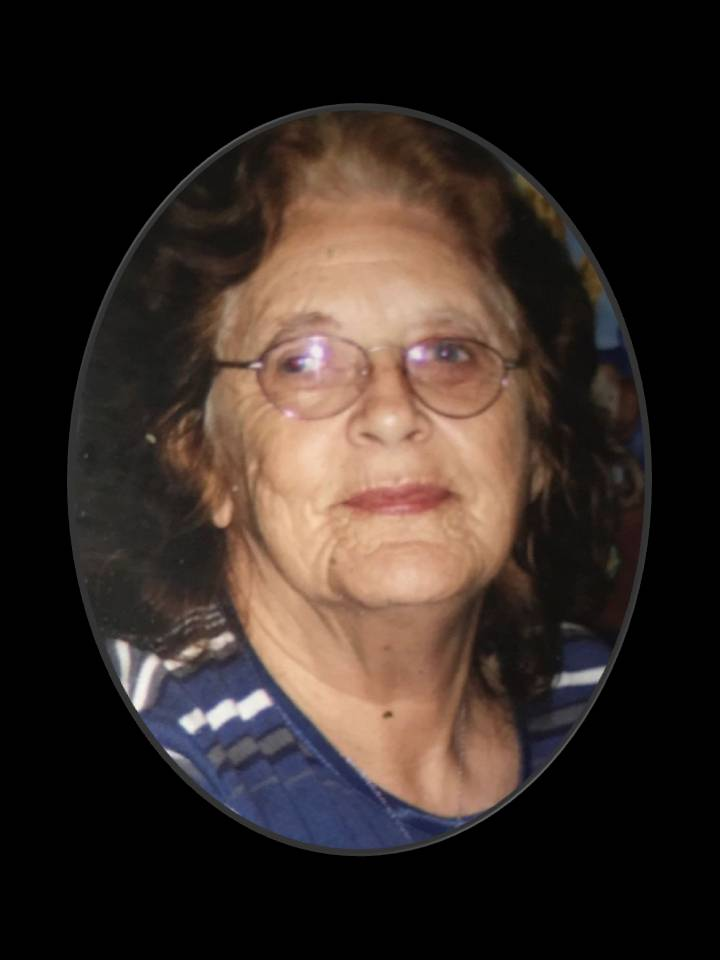 Obituary image of Thelma Waters Campbell