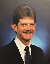 Obituary image of Travis Allen Bright, Sr.