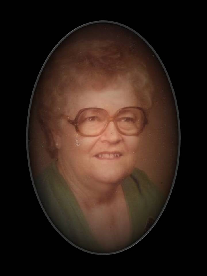 Obituary image of Lolie Angeline Merritt Tindell