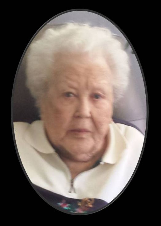 Obituary image of Tura Hamm Daughtry