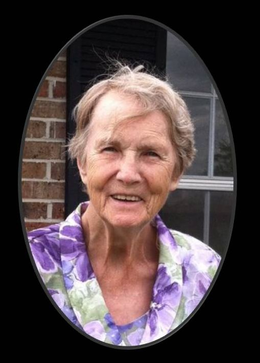 Obituary image of Voncile Bowman Senn