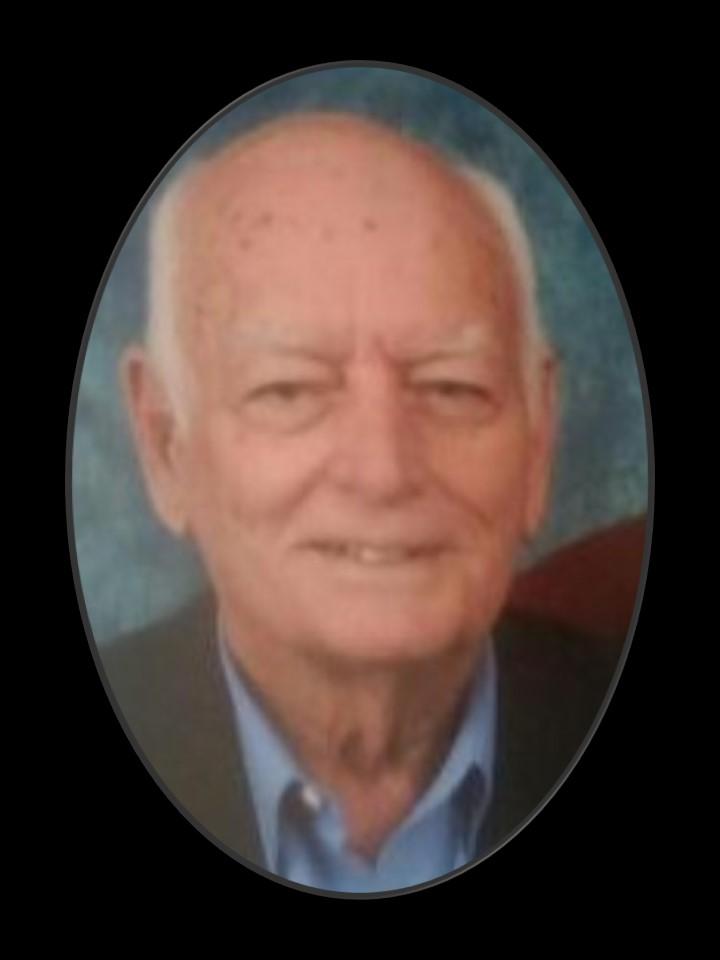 Obituary image of Jerry Vinson