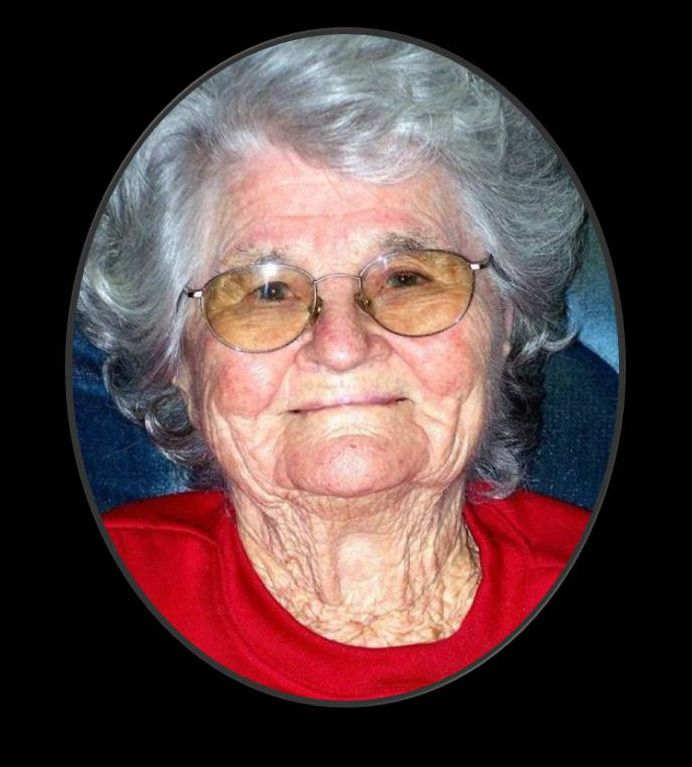 Obituary image of Mattie McKee Ward