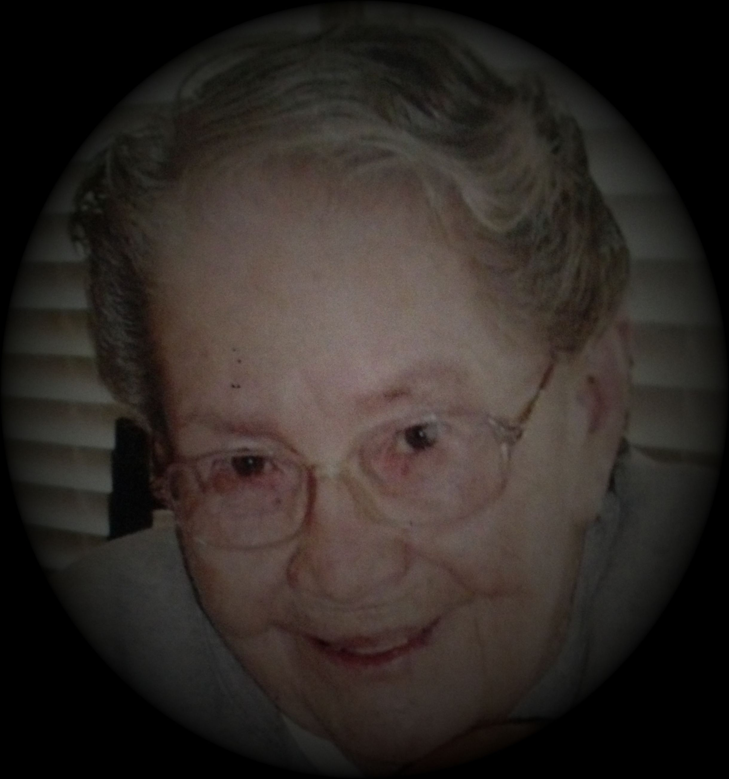 Obituary image of Mary Florence Godwin Wilkinson