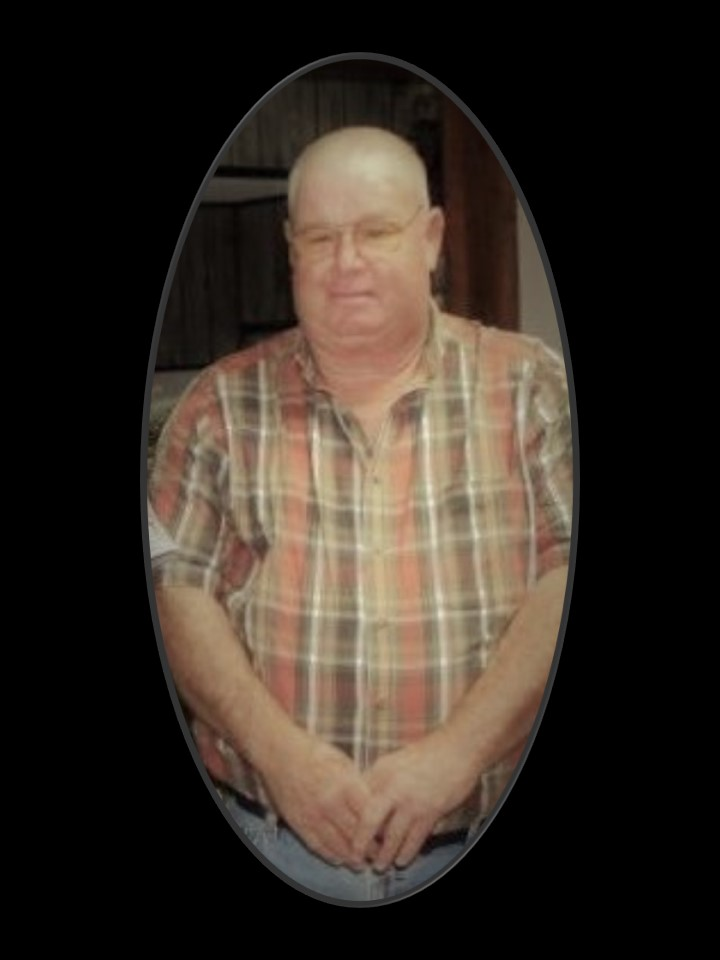 Obituary image of Charlie E. Edmondson