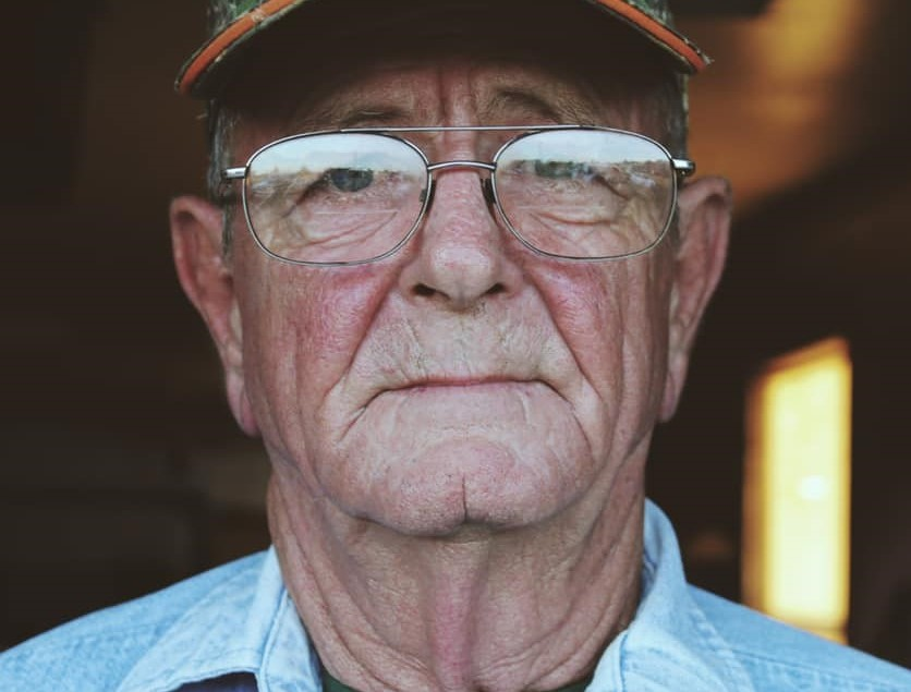 Obituary image of Jimmy Wayne Anderson, Sr.