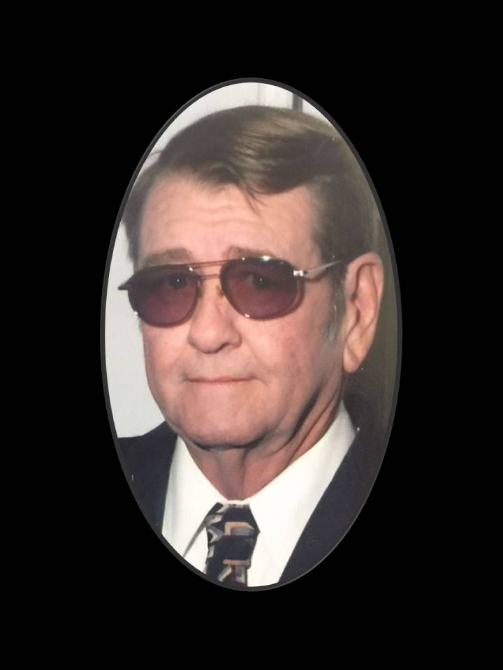 Obituary image of George Mitchell Barrett