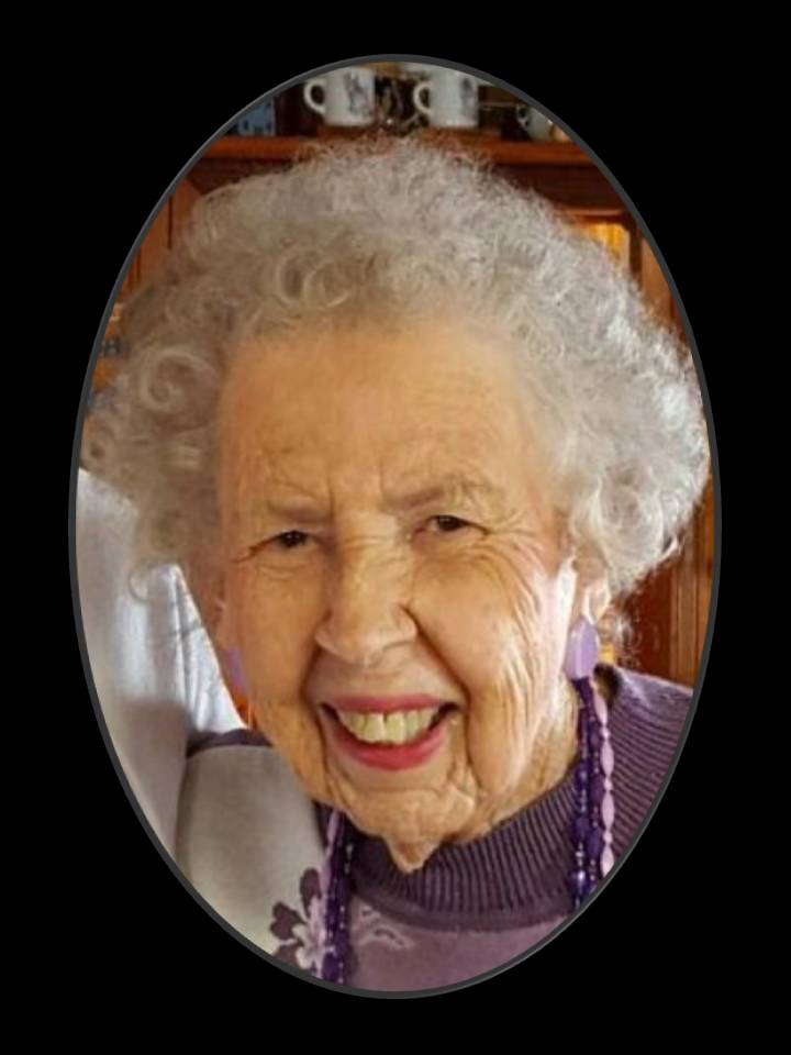 Obituary image of Betty Newton Gissendanner