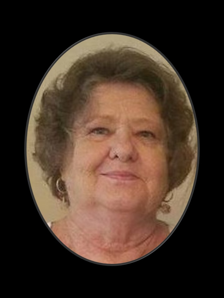Obituary image of Martha Dianne Woodham Holland