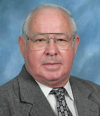 Obituary image of Dennis Francis Thorne