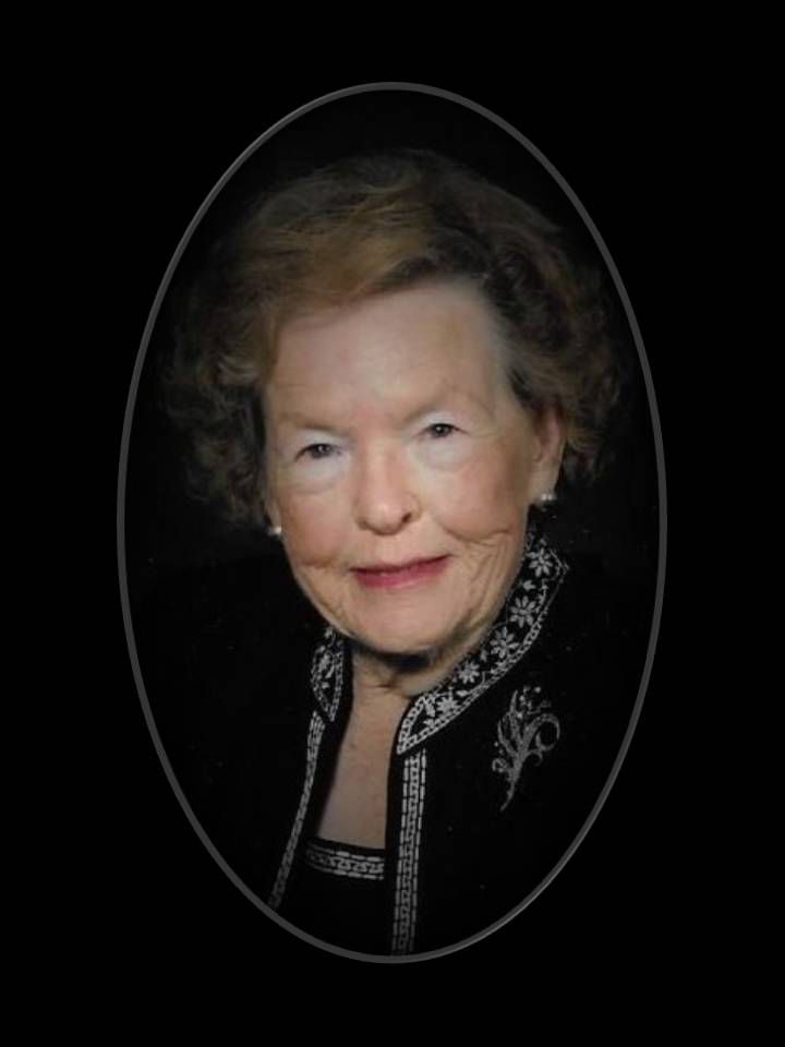 Obituary image of Mary Sue Hughes Doss