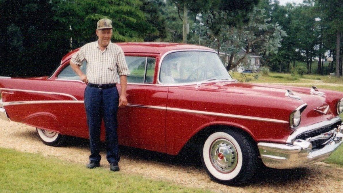 Obituary image of Lewis Randolph Lassiter
