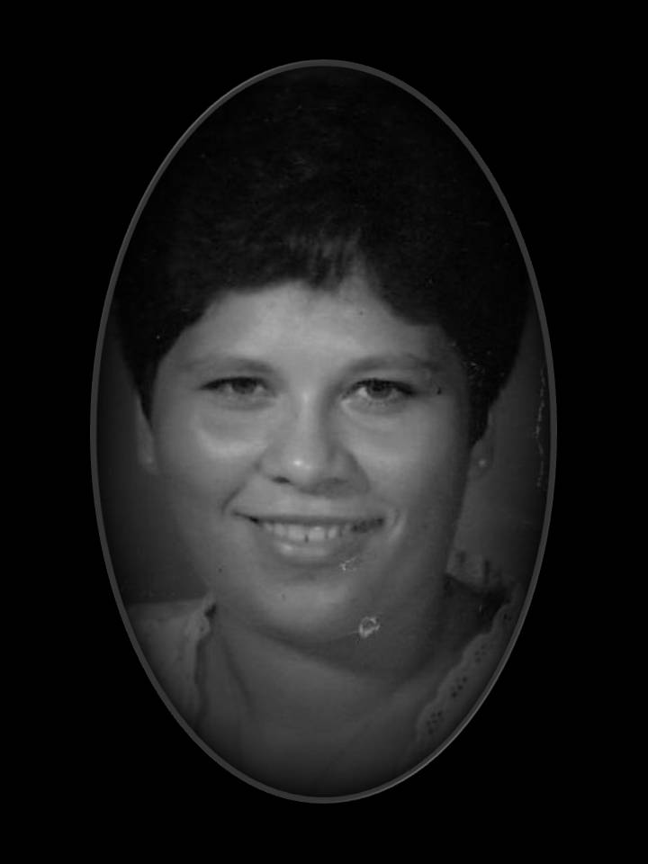 Obituary image of Gina Lynn Crawson Akridge